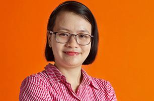 Anh Ho, Software Team Leader, Code Engine Studio