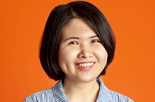 Lan Luu, Account Manager, Code Engine Studio