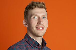 Matthew Jameson, Account Manager, Code Engine Studio