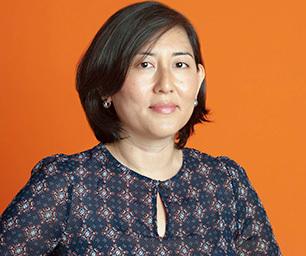 Sakura Komuro, UX Director and Co-founder, Code Engine Studio