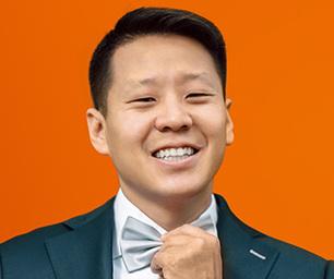 Steve Choi, COO, Code Engine Studio