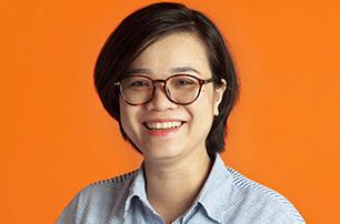 Tien Nguyen, Senior Project Manager, Code Engine Studio