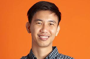 Truong Vu, Technical Software Lead, Code Engine Studio